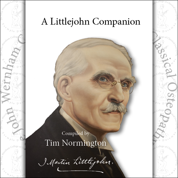 A Littlejohn Companion