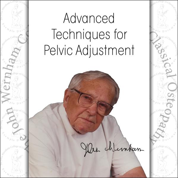 Advanced Techniques for Pelvic Adjustment